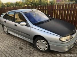 Renault Laguna хэтчбек