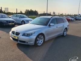 BMW 530, 3.0 l., universalas | 0