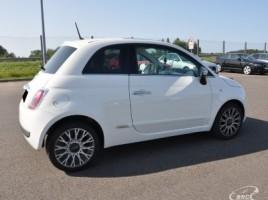Fiat 500, 1.2 l., kupė | 3