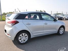 Hyundai i20, 1.1 l., hečbekas | 3