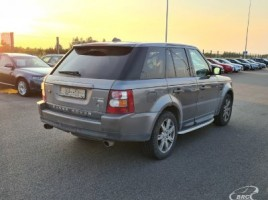 Land Rover Range Rover, 3.6 l., visureigis | 3