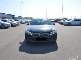 Mercedes-Benz E250, 2.1 l., universalas   1