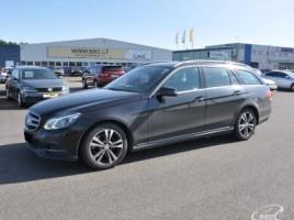 Mercedes-Benz E250, 2.1 l., universalas   0