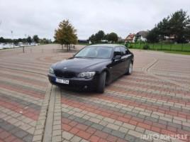 BMW 730, 3.0 l., limuzinas | 0