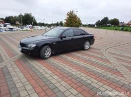 BMW 730, 3.0 l., limuzinas | 1