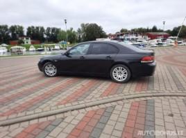 BMW 730, 3.0 l., limuzinas | 2
