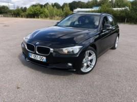 BMW 318 universal
