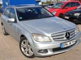 Mercedes-Benz C220 universalas