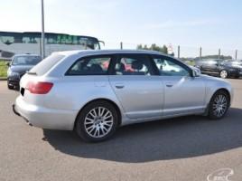 Audi A6, 3.0 l., universalas | 3