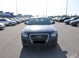 Audi Q5, 2.0 l., visureigis | 1