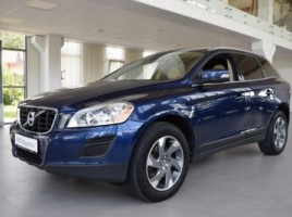 Volvo XC60, 2.0 l., cross-country | 0
