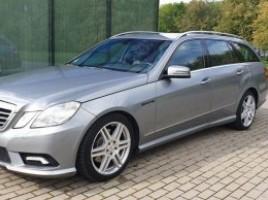 Mercedes-Benz E250 universalas