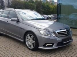 Mercedes-Benz E250 | 1