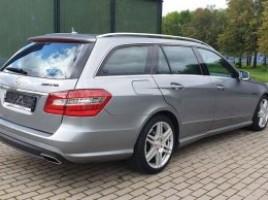 Mercedes-Benz E250 | 3