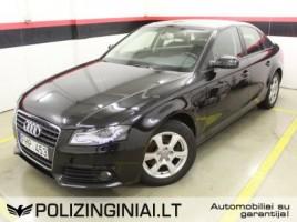 Audi A4 sedanas