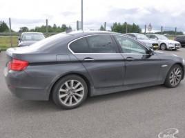 BMW 530, 3.0 l., Седан   3