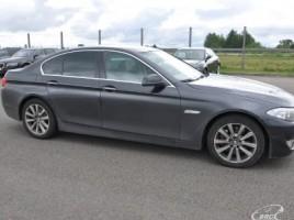 BMW 530, 3.0 l., Седан   2
