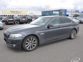 BMW 530, 3.0 l., Седан   0