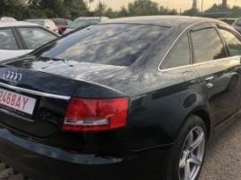 Audi A6, 3.0 l., sedanas | 2