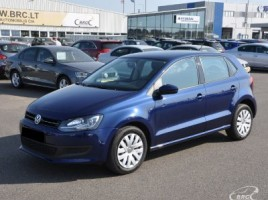 Volkswagen Polo hečbekas