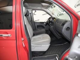 Volkswagen Caravelle 2.5 TDI Comfortline, Пассажирские до 3,5 т   3