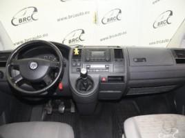 Volkswagen Caravelle 2.5 TDI Comfortline, Keleiviniai iki 3,5 t | 2