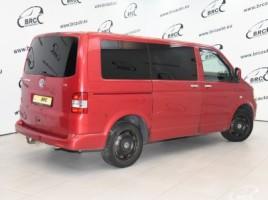 Volkswagen Caravelle 2.5 TDI Comfortline, Keleiviniai iki 3,5 t | 1