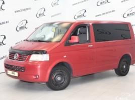 Volkswagen Caravelle 2.5 TDI Comfortline, Keleiviniai iki 3,5 t | 0