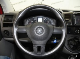 Volkswagen Transporter 2.0 TDI T5 4Motion, Krovininiai iki 3,5 t | 2