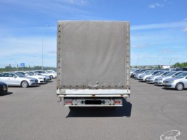Peugeot Boxer 2.2 HDI, Cargo up to 3,5 t | 4