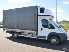 Peugeot Boxer 2.2 HDI, Cargo up to 3,5 t | 2
