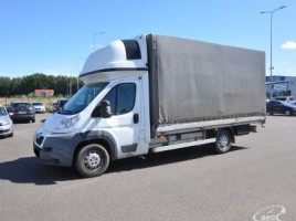 Peugeot Boxer 2.2 HDI, Cargo up to 3,5 t | 0