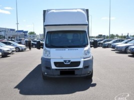 Peugeot Boxer 2.2 HDI, Cargo up to 3,5 t | 1