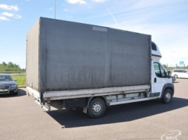 Peugeot Boxer 2.2 HDI, Cargo up to 3,5 t | 3