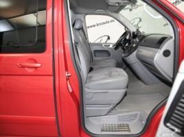 Volkswagen Multivan 2.5 TDI Highline, Пассажирские до 3,5 т | 2