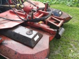 Vicon, Hay mowers / conditioners | 3