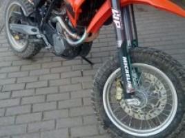 KTM LC, Supermoto   1