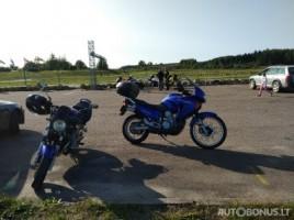 Honda XL, Enduro/Offroad | 3