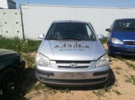 Hyundai хэтчбек