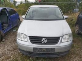 Volkswagen, Vienatūris | 2