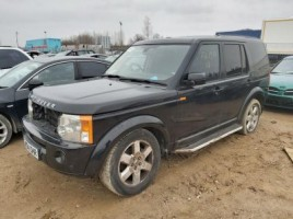 Land Rover, Cross-country | 3