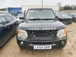 Land Rover, Cross-country | 2