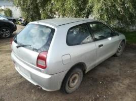 Mitsubishi, Hatchback | 3