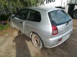 Mitsubishi, Hatchback | 4