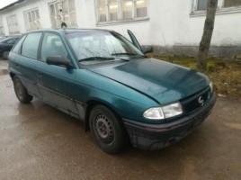 Opel, Hatchback   2