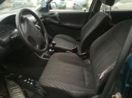 Opel, Hatchback   4