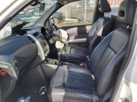 Nissan, Cross-country | 4