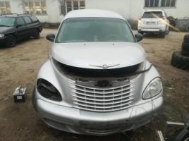 Chrysler хэтчбек