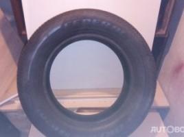 Federal FORMOZA summer tyres | 1
