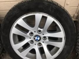 BMW Style 156 lengvojo lydinio ratlankiai | 2